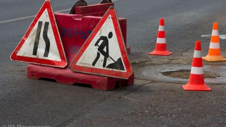 19 августа в Волгодонске одна из дорог будет частично перекрыта