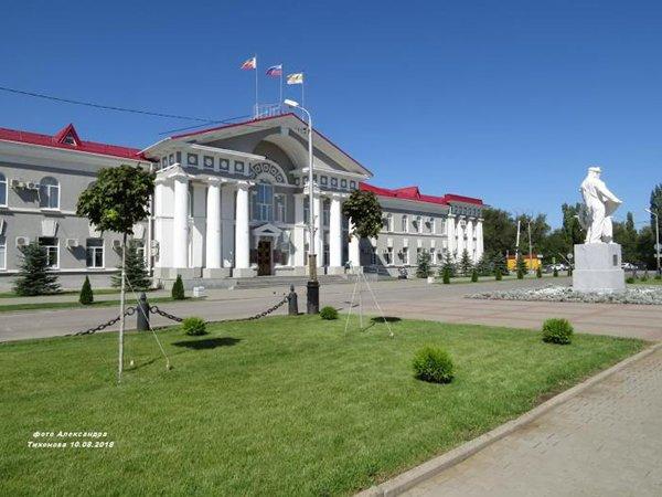 В Волгодонске внедрят проект, который решит бумажную волокиту