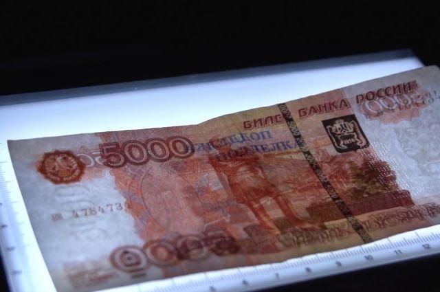 Фальшивомонетчики приговорены к семи годам тюрьмы в Волгодонске
