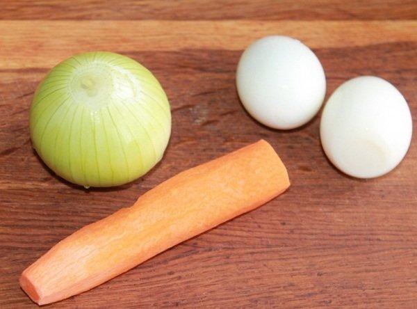 Яйца подорожали, а цена на лук и морковь значительно упала в Волгодонске