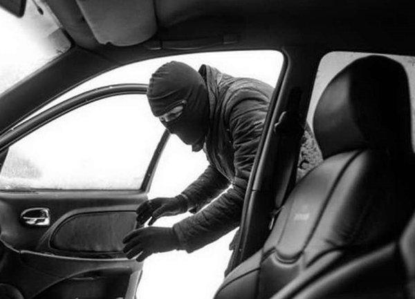 Покатался и бросил: недалеко от Волгодонска задержан угонщик