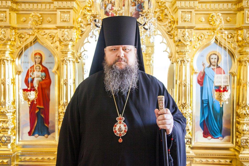 Волгодонск останется без главного православного священника