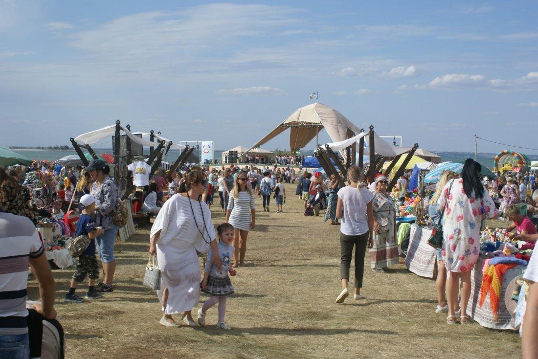 Фестиваль в Волгодонске закончился – вопросы остались