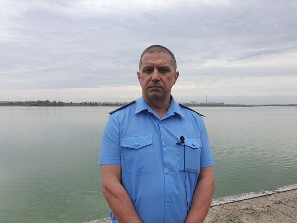 В Волгодонске проведена проверка маломерных судов на реке