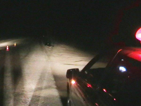 Под Волгодонском водитель насмерть сбил женщину-пешехода и скрылся