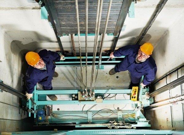 Из 110 лифтов, подлежащих монтажу в Волгодонске, заменили только 19