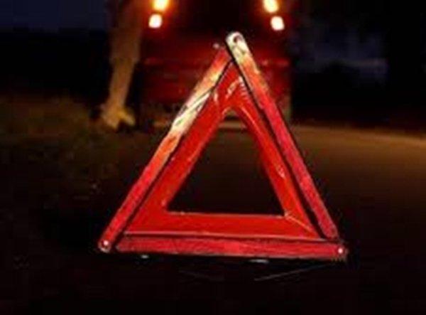 В Волгодонске на пешеходном переходе сбили парня