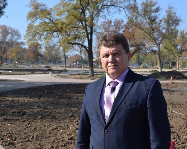 В отношении экс-главы администрации Сальска возбуждено уголовное дело
