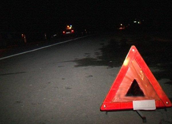 На трассе Волгодонск - Зимовники «Хендай Акцент» влетел в КамАЗ: погиб водитель легковушки