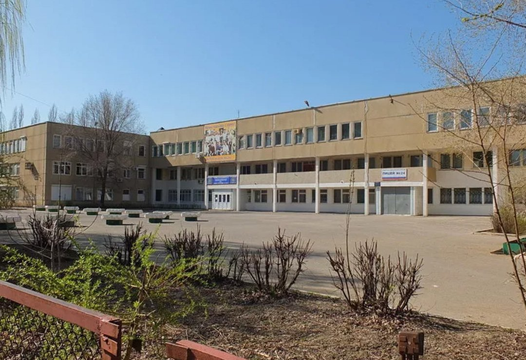 Одну из школ Волгодонска хотят сделать идеальной