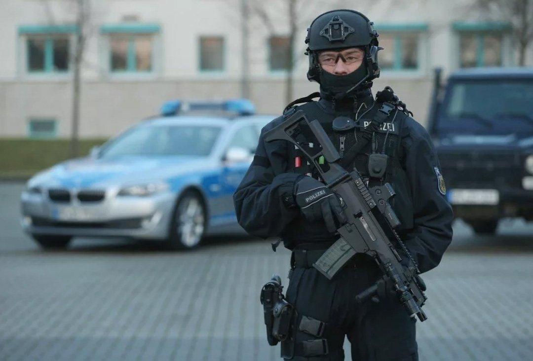 Стрельба в провинциальном городке в Германии: шестеро погибли, есть раненые