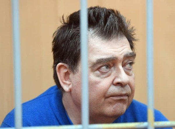 Экс-владельца волгодонского «ДонБиоТеха» госпитализировали