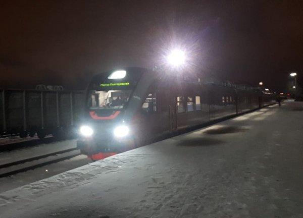 Стала известна стоимость билетов на рельсовый автобус Ростов-Волгодонск