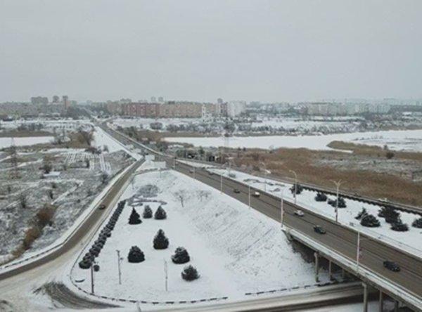 Выходные в Волгодонске будут теплыми и сухими