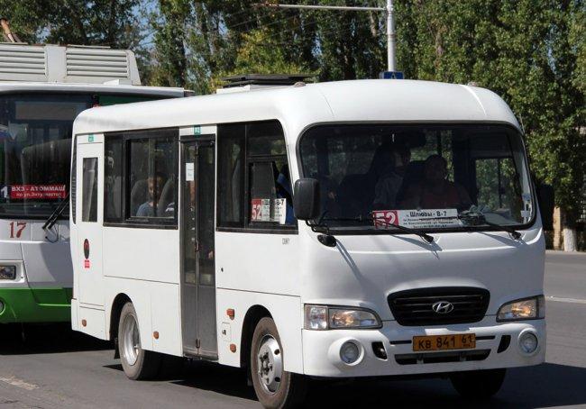 Два привычных транспортных маршрута в Волгодонске пообещали не изменять