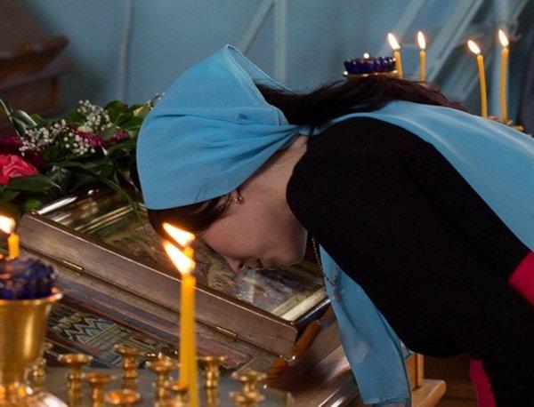 В Волгодонске храмы не закроют свои двери из-за пандемии коронавируса
