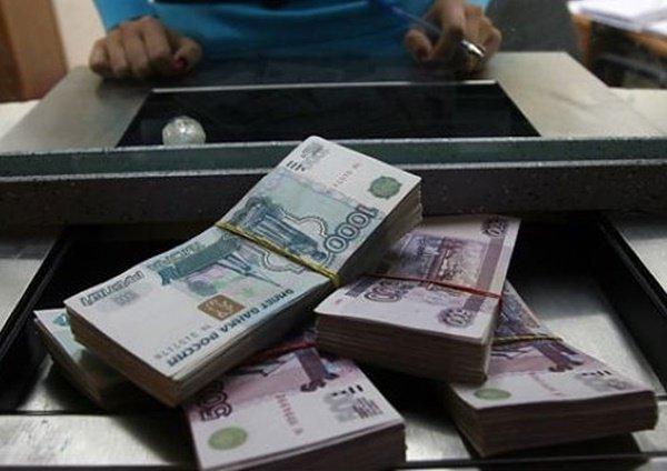 Два жителя Волгодонска вывели в «теневой» оборот более 100 миллионов рублей