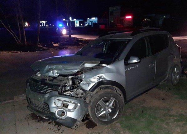 В Волгодонске в ДТП пострадала 17-летняя девушка