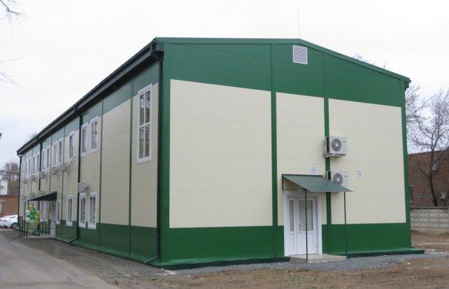 Онкологический диагностический центр вступил в строй в Волгодонске