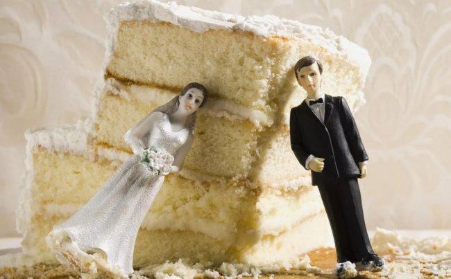 Молодоженам Волгодонска предложат повременить со свадьбами
