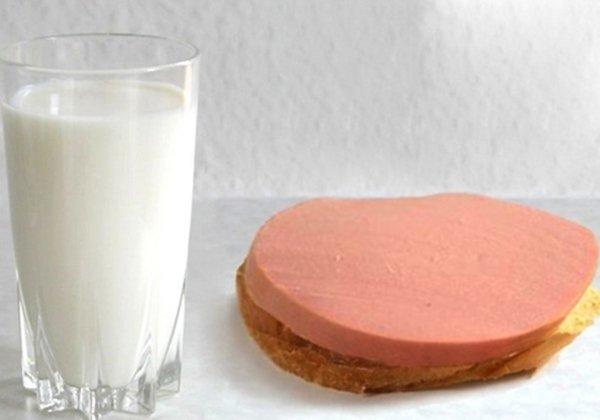 В Волгодонске самые дорогие в области молоко и колбаса