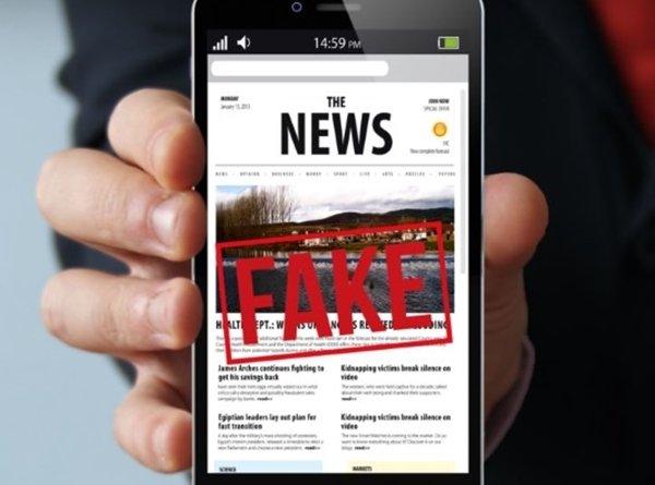 В Волгодонске распространяется фейковая новость о патрулировании полицейскими торговых центров