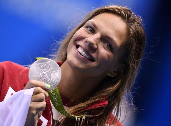 Чемпионка из Волгодонска Юлия Ефимова высказала свое мнение о переносе летних Олимпийских игр 2020 в Токио