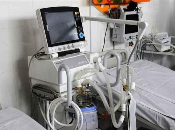 Ковидный госпиталь Волгодонска дооснастят дополнительными койками