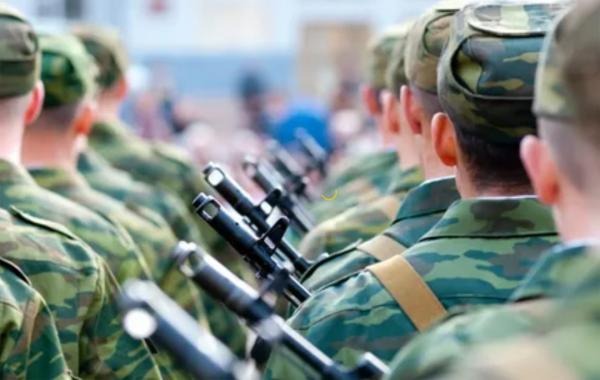 Первая партия призывников из Волгодонска отправилась на военную службу