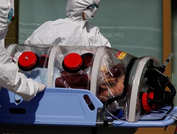За сутки в Ростовской области коронавирусом заболели больше 200 человек