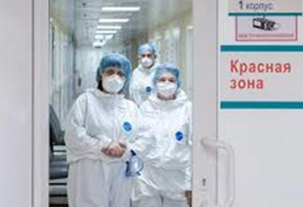 Количество выздоровевших от COVID-19 приближается к 200 тысячам в России