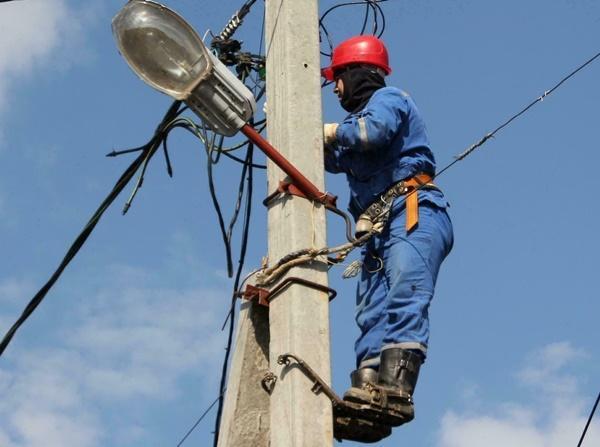 В сотнях домов Волгодонска отключат электроэнергию