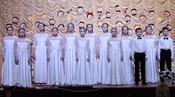 Вокальный ансамбль из Волгодонска стал победителем на международном фестивале-конкурсе