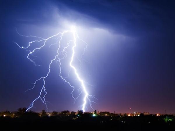 Дожди и гроза прогнозируются на предстоящей неделе в Волгодонске