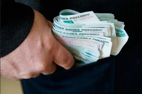 На Дону дружок обокрал собутыльника на 230 тысяч рублей