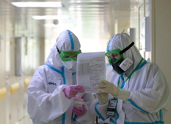 За последние сутки от коронавируса выздоровело 315 жителей Ростовской области
