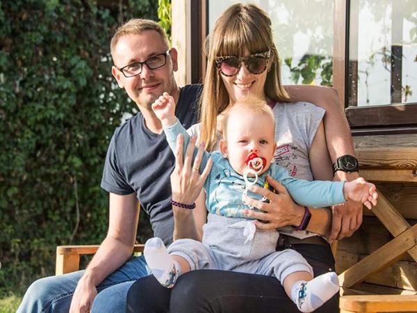 Редактор DonDay Волгодонск поздравляет жителей с Днем семьи, любви и верности