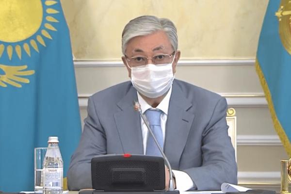 В Казахстане зарегистрирована сильнейшая вспышка неизвестной пневмонии