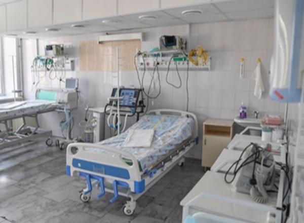 В ковидный госпиталь Волгодонска поступило 11 человек