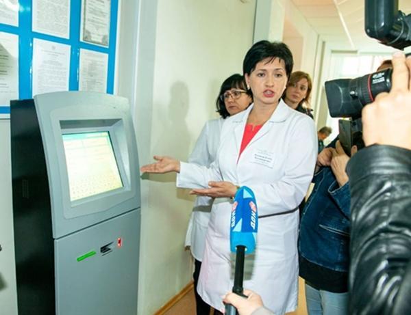 Показания счетчиков в домах Волгодонска будут передаваться автоматически