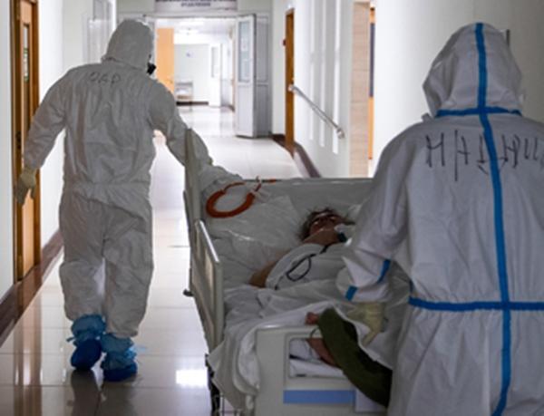 Более 10 тысяч россиян выздоровело за сутки от коронавируса