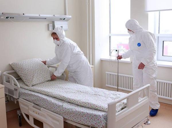 За последние сутки от коронавируса умерли еще пять жителей Дона