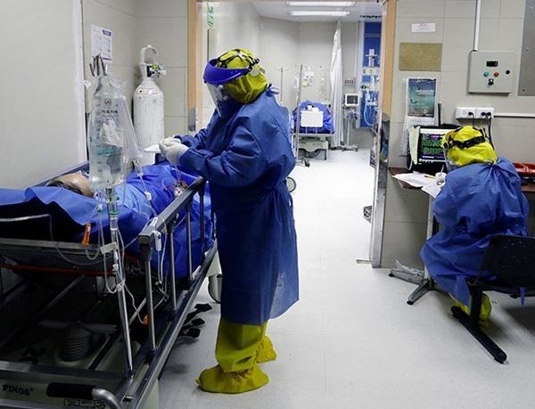 За сутки еще 21 человек с COVID-19 был госпитализирован в больницы Ростовской области