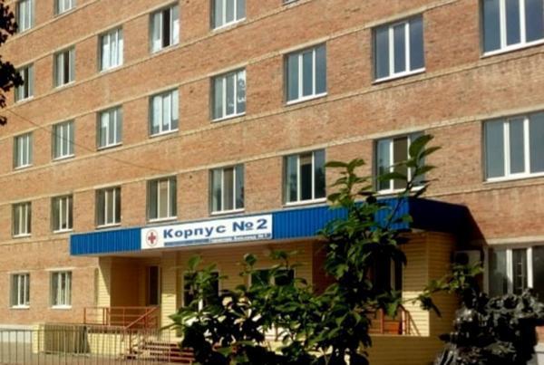 Еще трое жителей Волгодонска госпитализированы в ковидный госпиталь за последние сутки