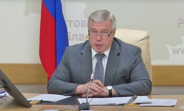 На Дону пообещали вернуть серьезные режимы ограничений