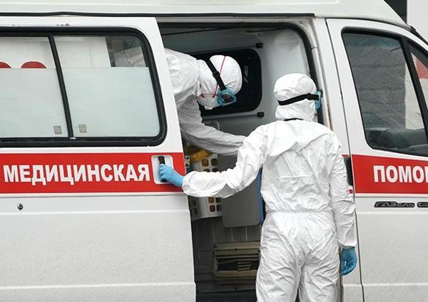 Один умер и 12 в реанимации: о заболеваемости коронавирусом в Волгодонске