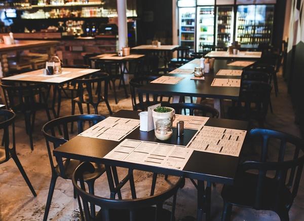 Рестораны и кафе Волгодонска заработают внутри помещений