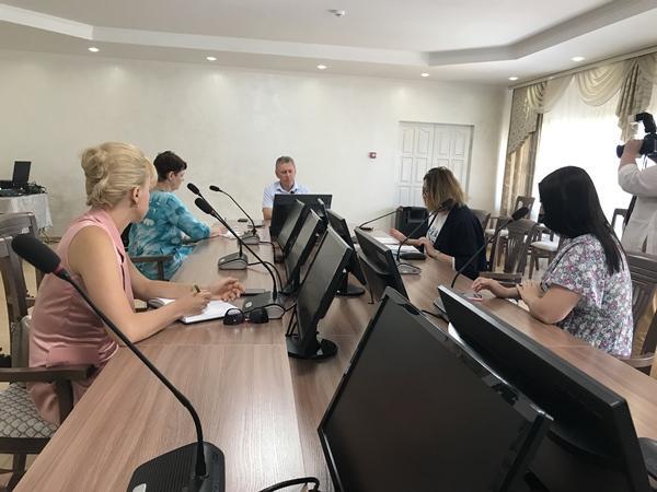 Онлайн отслеживание жизни Волгодонска: о преимуществах проекта «Умный город»