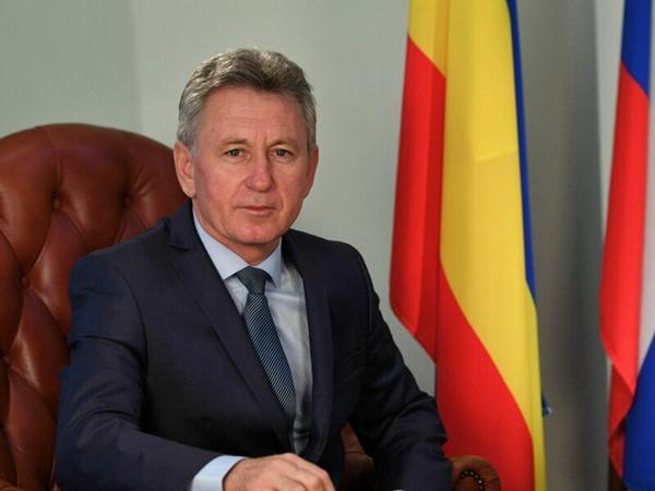 «Еще не все сделано»: Виктор Мельников о выдвижении на второй срок