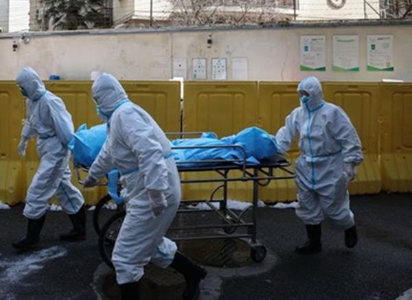 Жертвами коронавируса стали еще три жителя Волгодонска